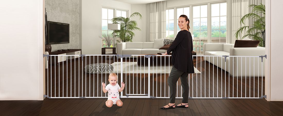 Royale Child Safety Barrier